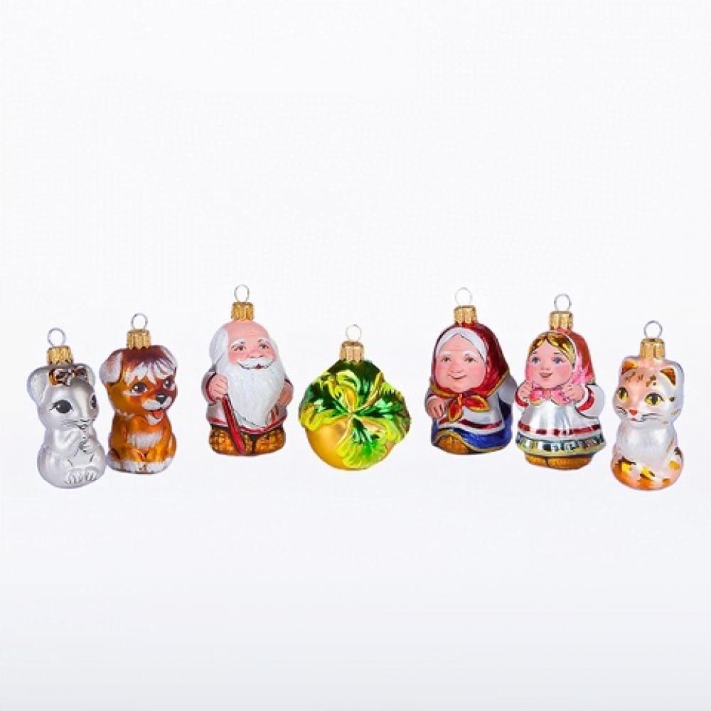 Елочные Игрушки Клинской Фабрики Интернет Магазин Купить